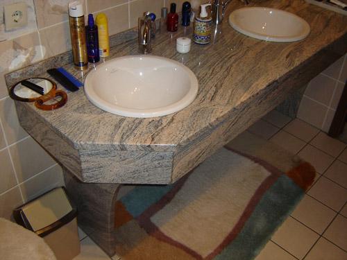 B der granit marmor badverkleidung dusche for Granit dusche